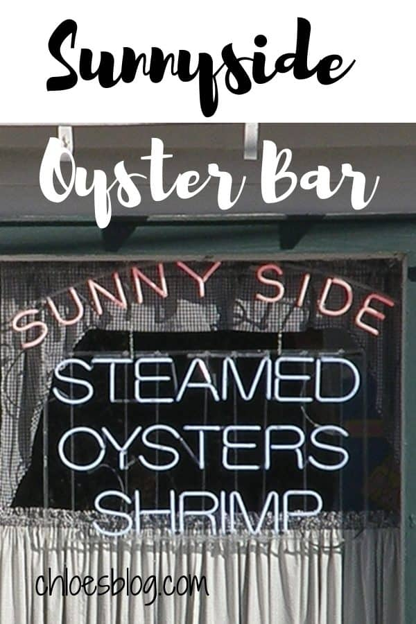 Photo of Sunnyside Oyster Bar, Williamston, NC