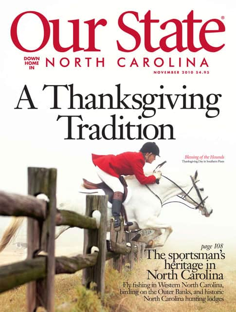 Our State Magazine-Fox Hunting in eastern North Carolina | www.chloesblog.bigmill.com/blessing-of-the-hounds-our-state-magazine/