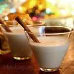 Eggnog Recipe photo from Big Mill B&B