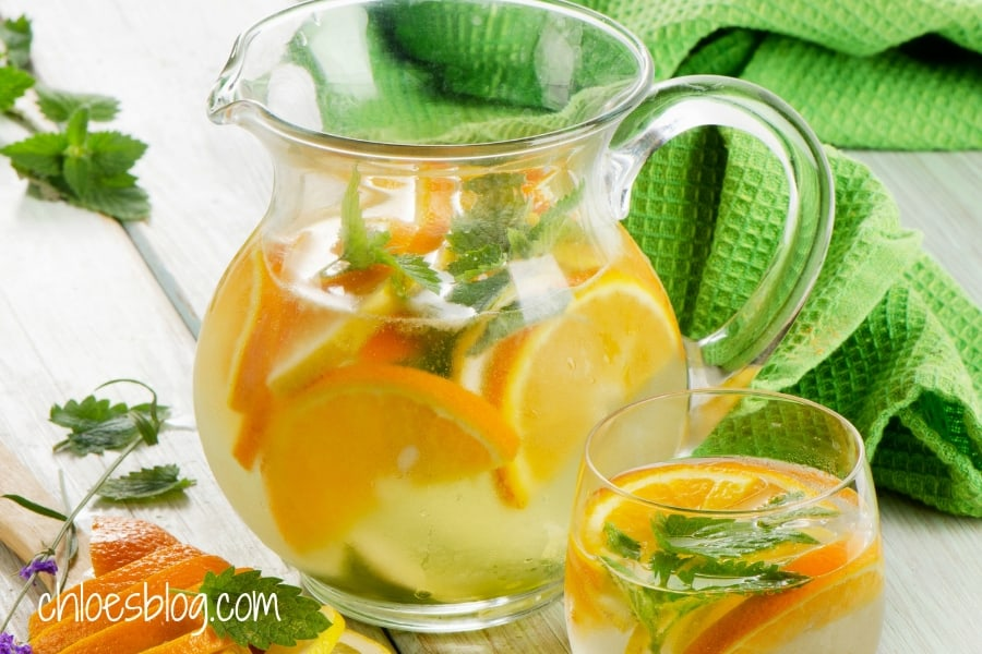 Citrus Punch photo from Big Mill BB