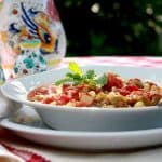 Corn, Okra and Tomatoes - a Recipe from the South