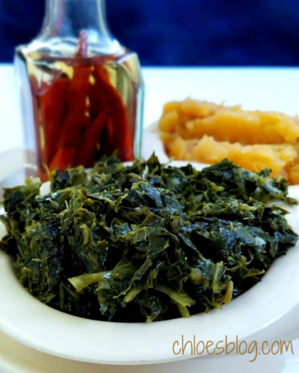 In Winter, Collards and Rutabagas are on menu of every Mom and Pop Diner in eastern NC