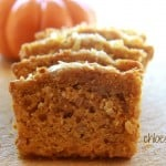 Pumpkin Bread Photo from Innkeeper at BIg Mill B&B