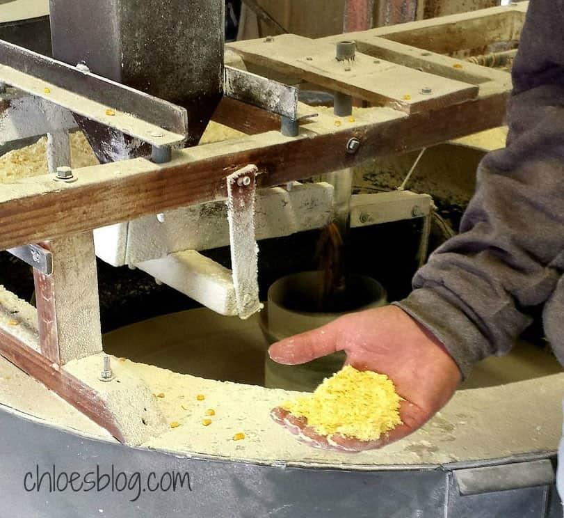Atkinson Milling Company Grits | chloesblog.com